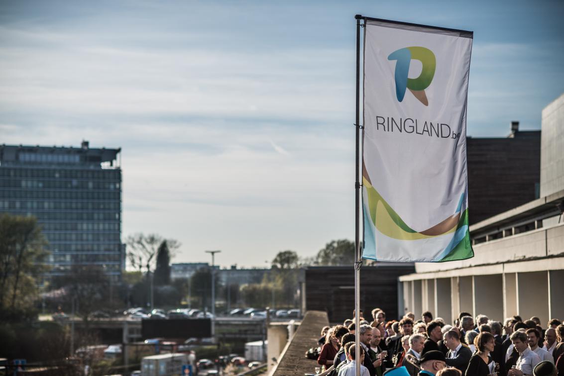 Ringland Opstart