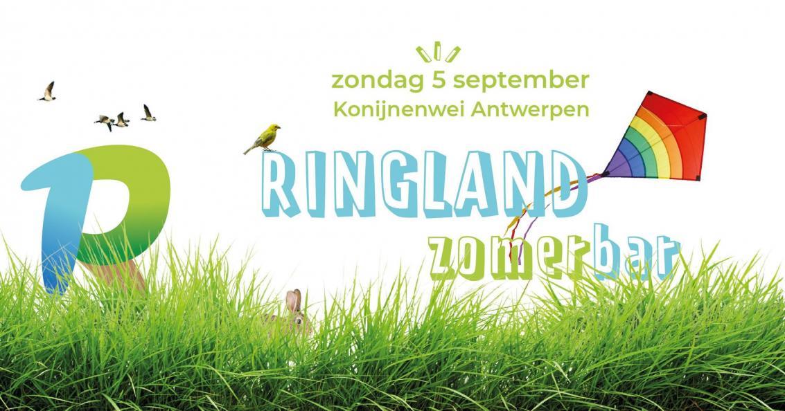 Ringland Zomerbar.