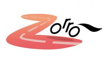logo Zorro Ringland