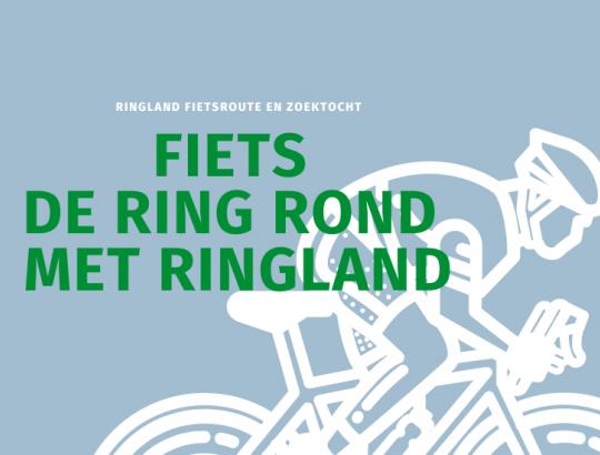 fiets de ring rond