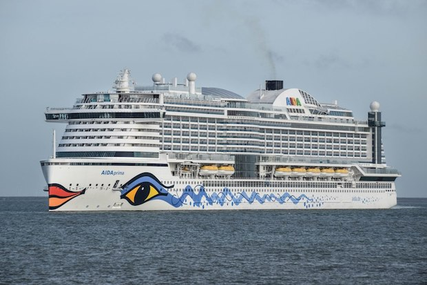 LNG in de scheepvaart