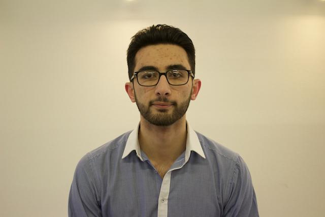 Ayoob Ghalib