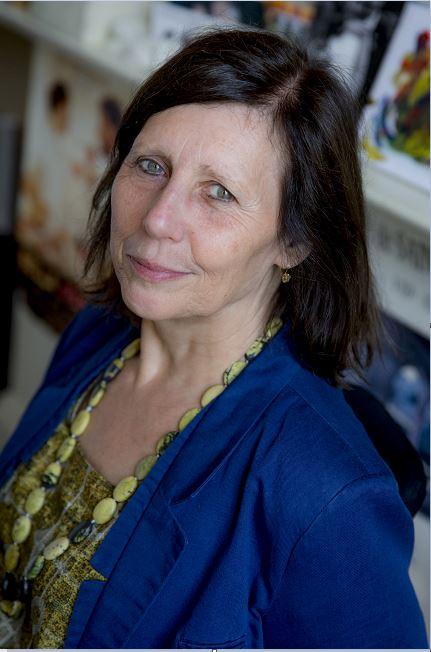 Psychotherapeute Ingrid De Jonghe