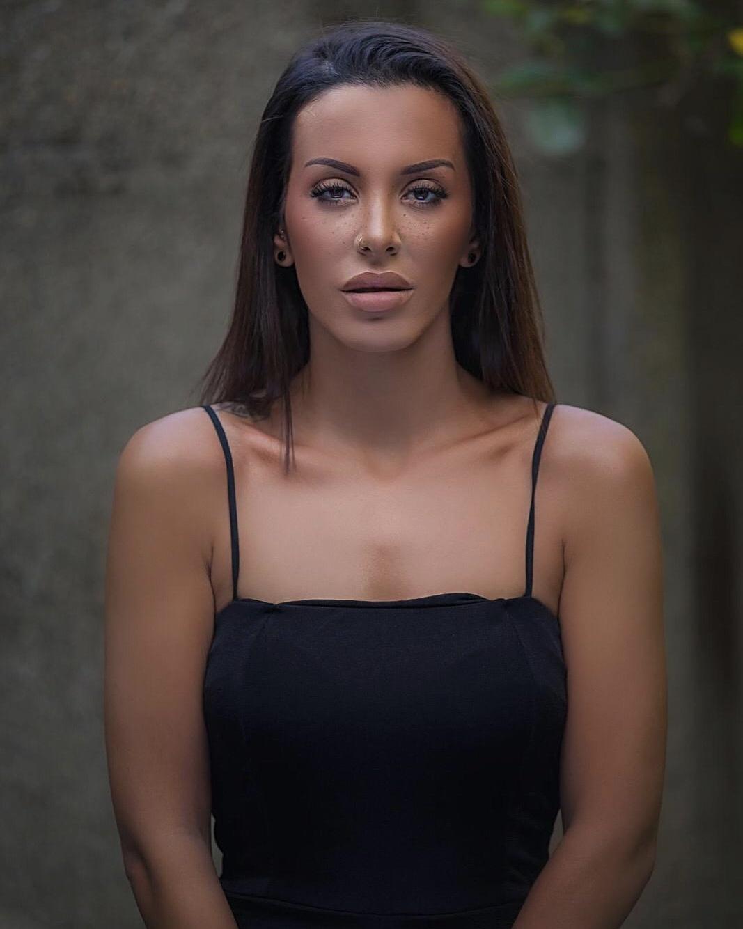 Stephanie Severino Fernandes