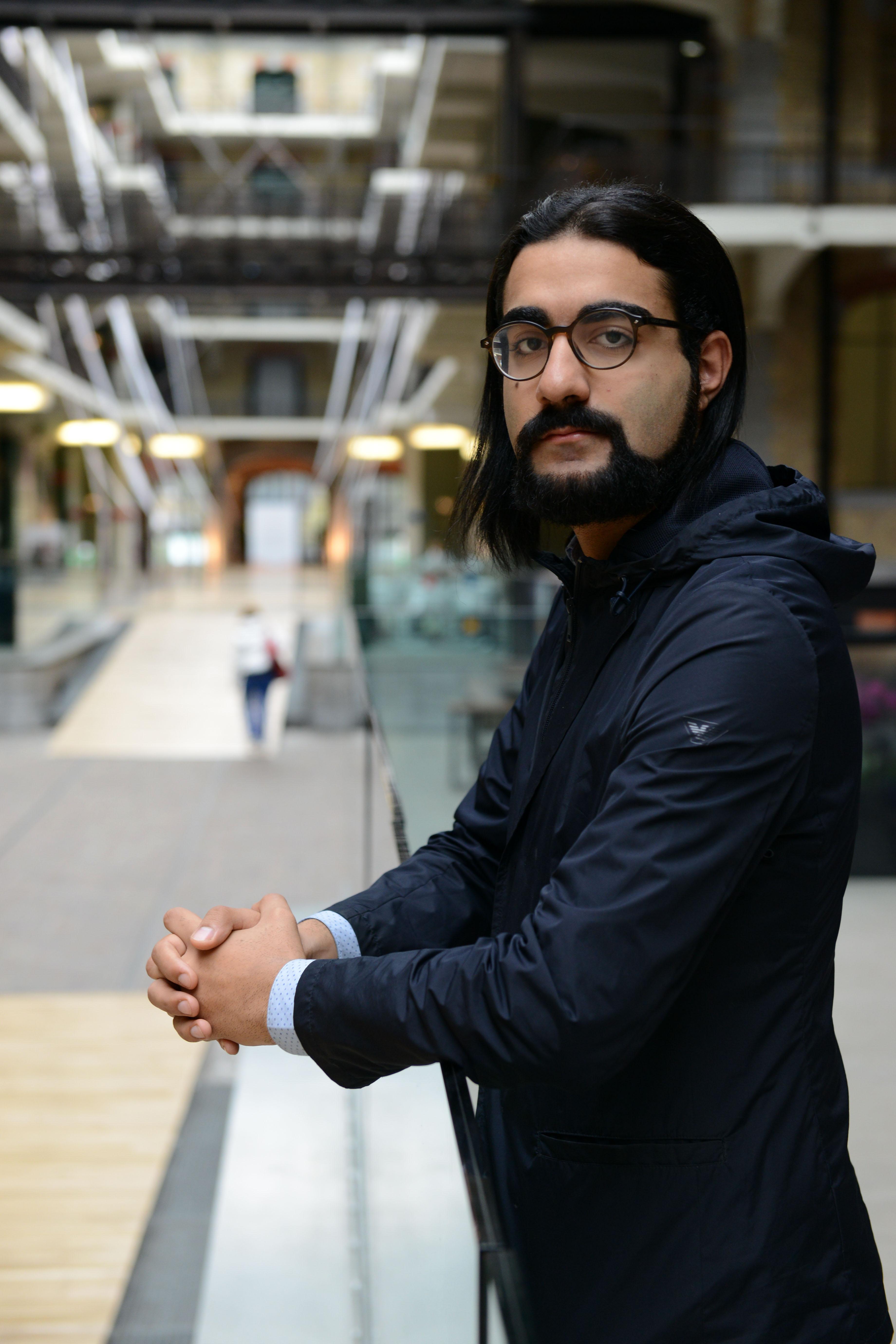 Hassan Al Hilou