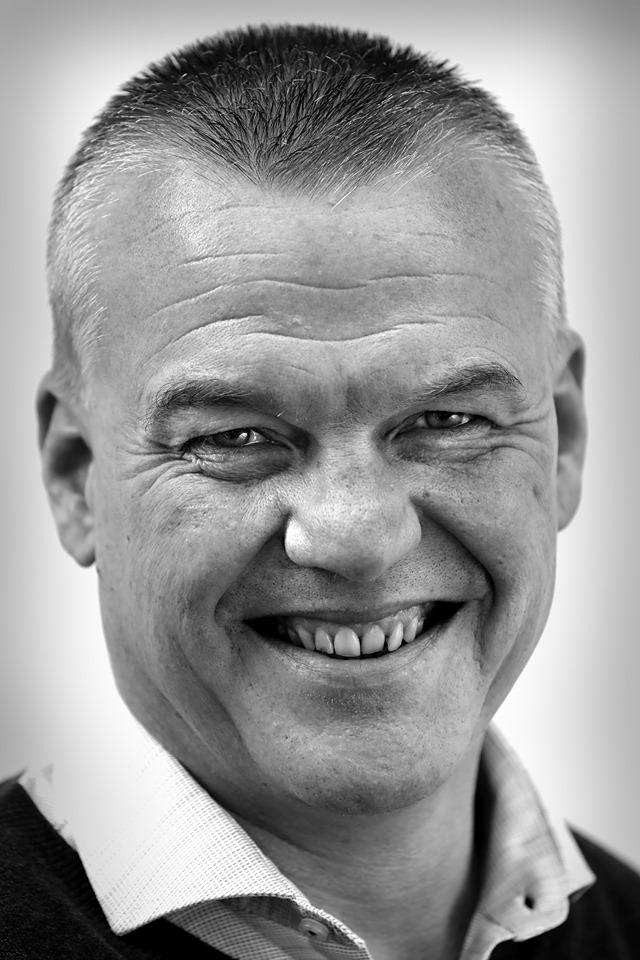Koen Van Den Bosch, gedelegeerd bestuurder van VVR