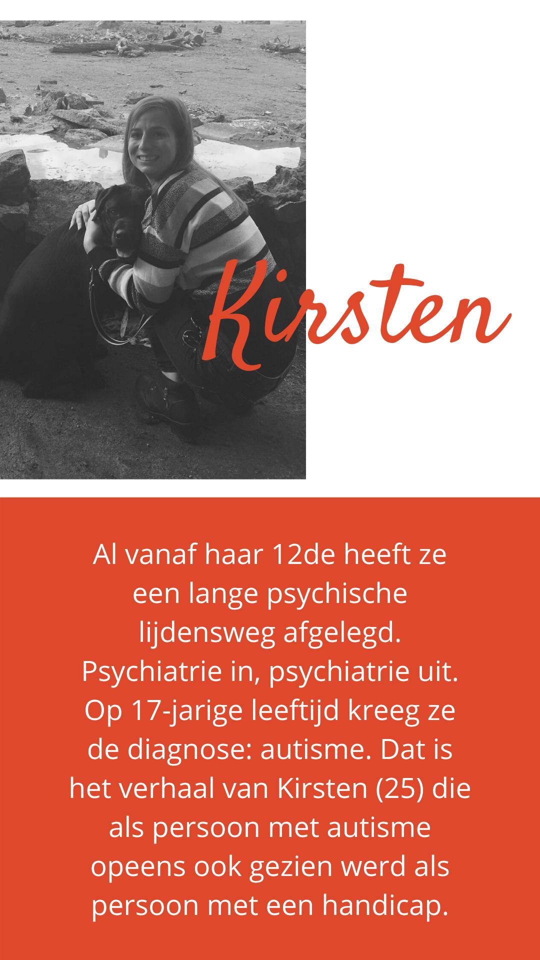 Kirsten Bertels