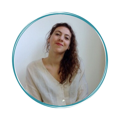 Ana Van Liedekerke, hoofdredacteur van Veto