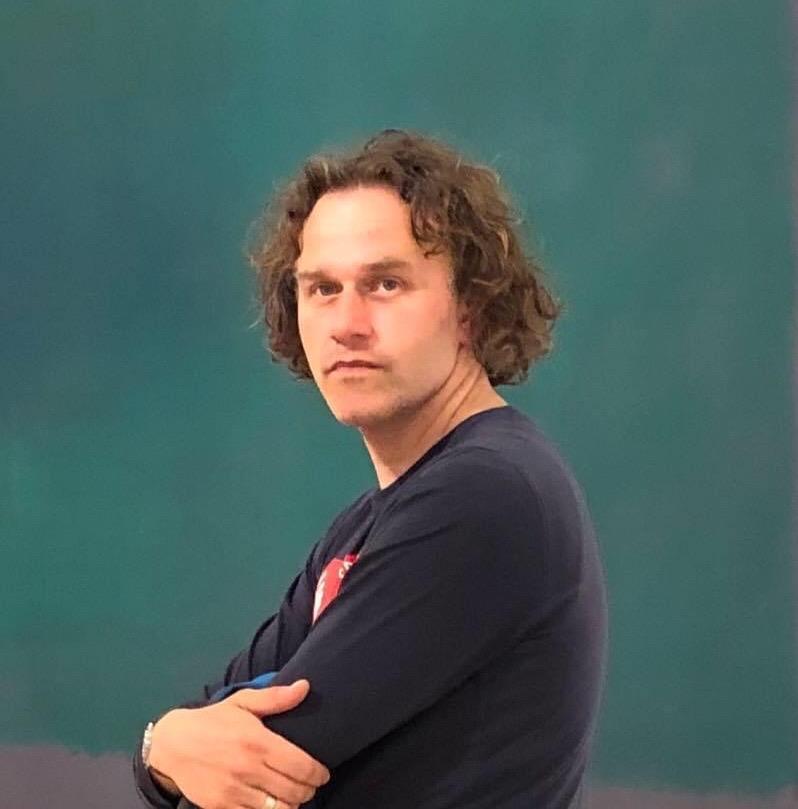Geert De Lathouwer