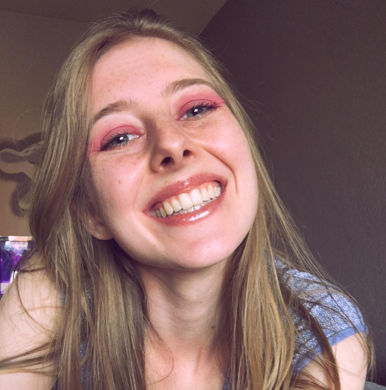 Een foto van Nina Roland