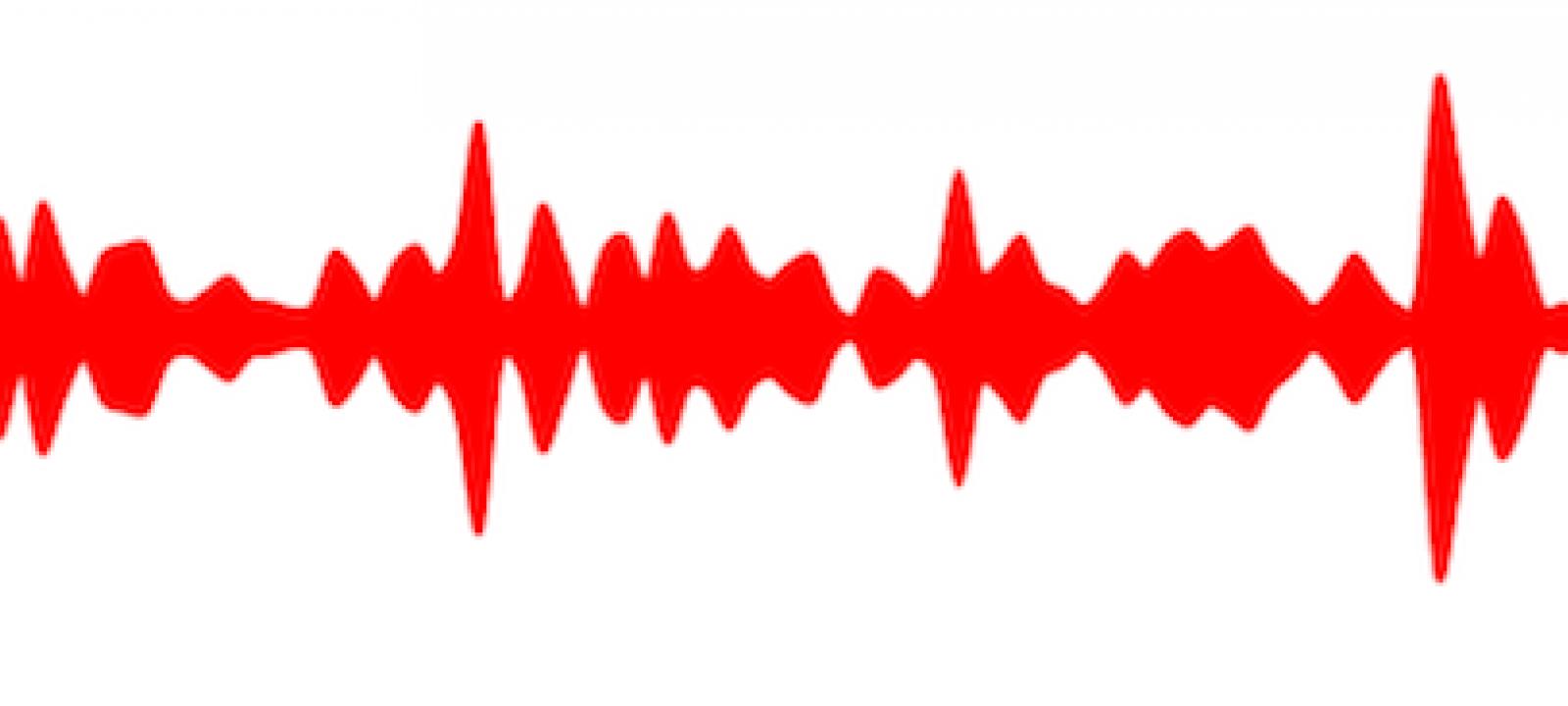 maak video van je audio met sparemin audiogram stampmedia