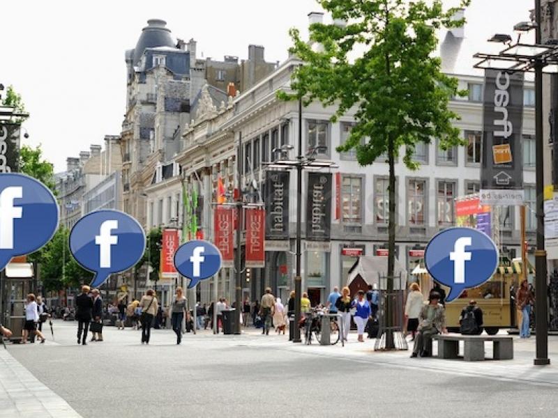 Flirten op facebook 4 Ways to Flirt on Facebook - wikiHow