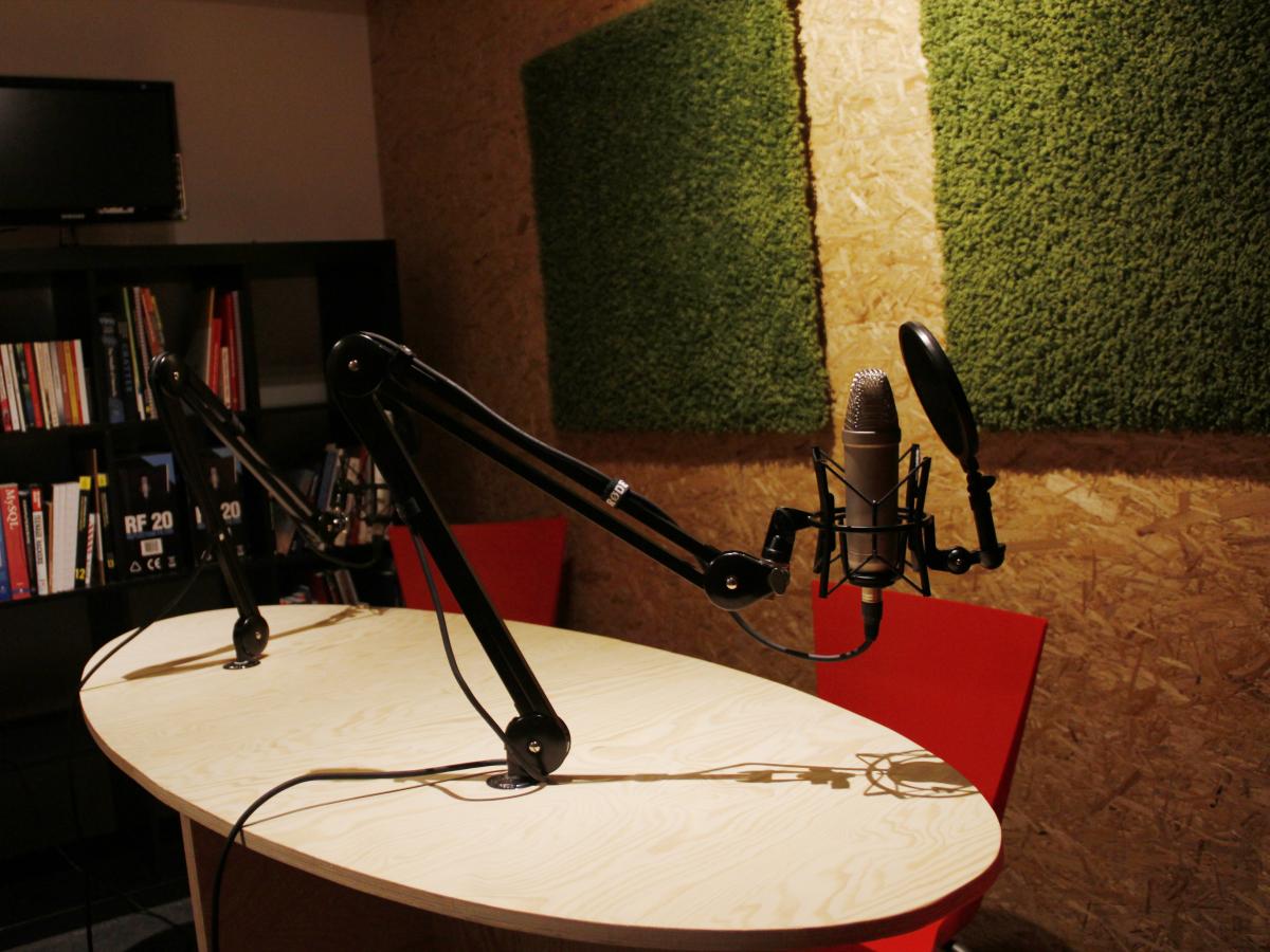 Audiostudio
