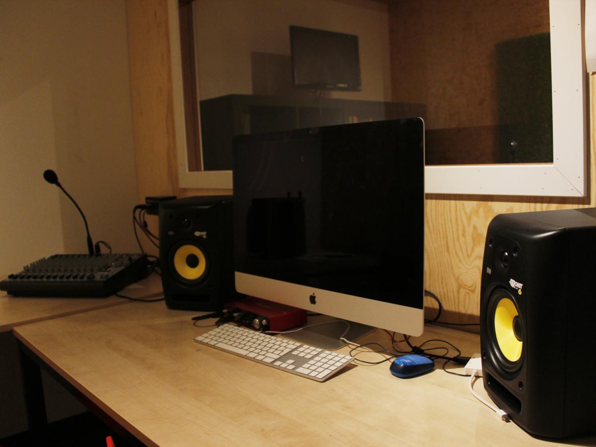Audiomontage