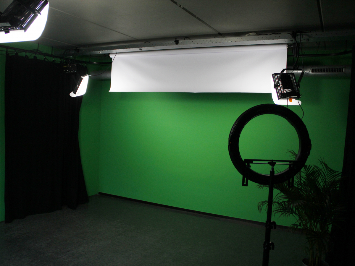 Green key studio