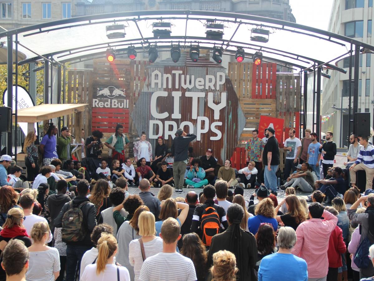 City Drops
