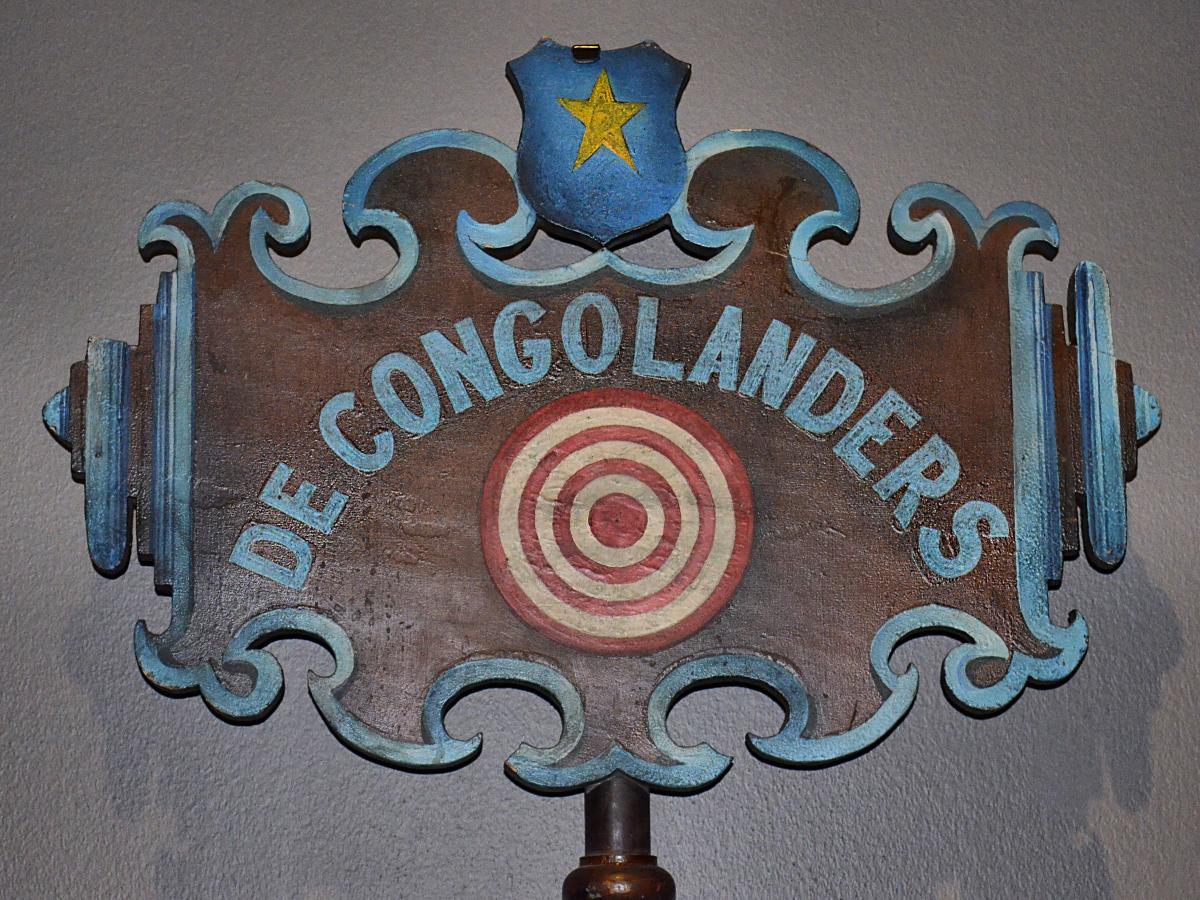 de Congolanders