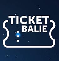 Ticketbalie