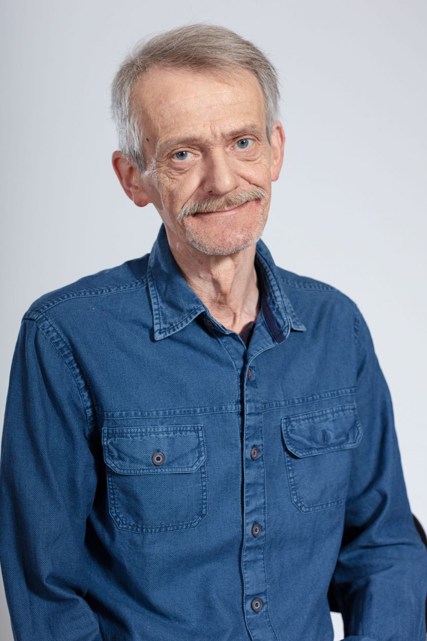 Dirk Lavrysen