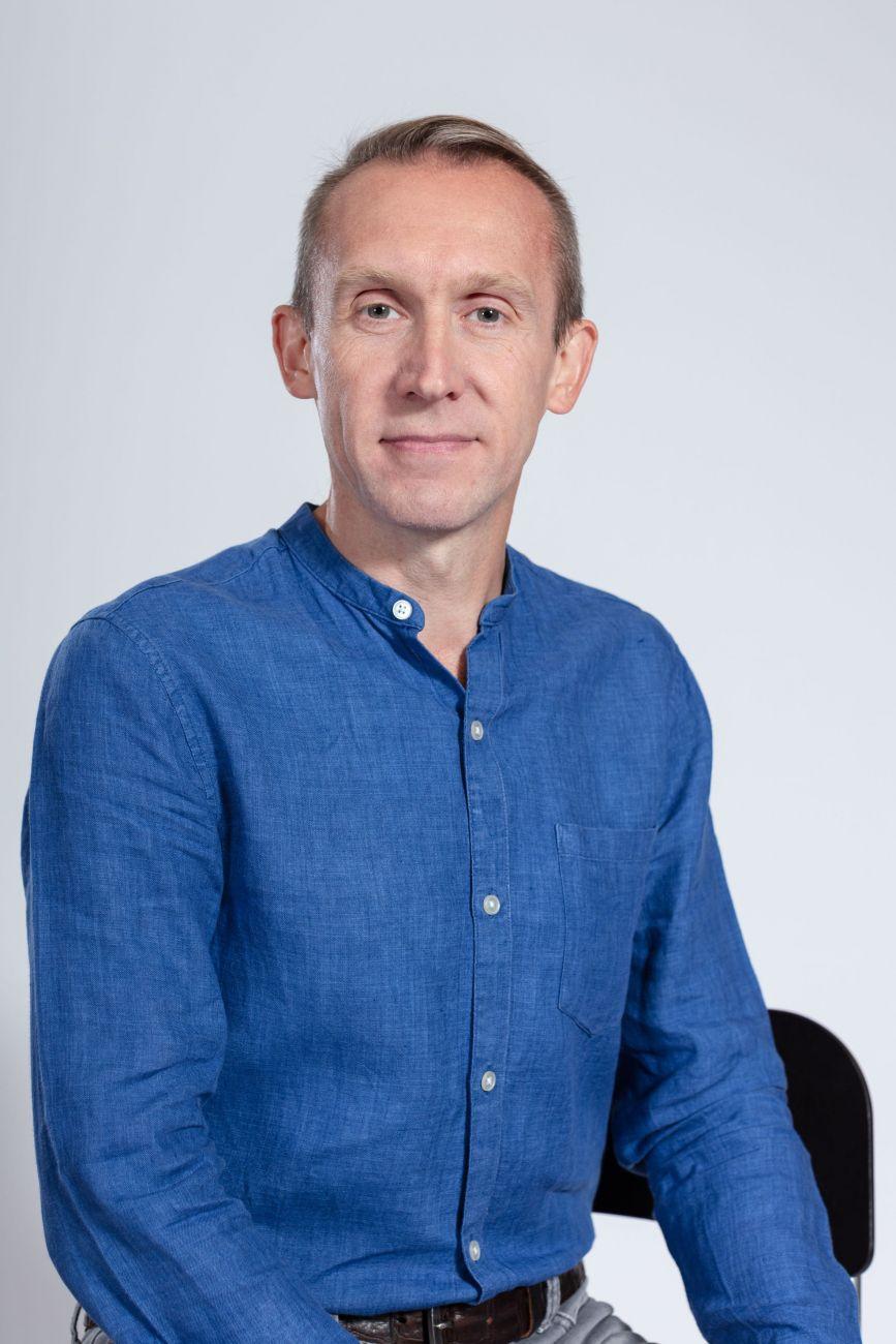 Dirk Van Vooren