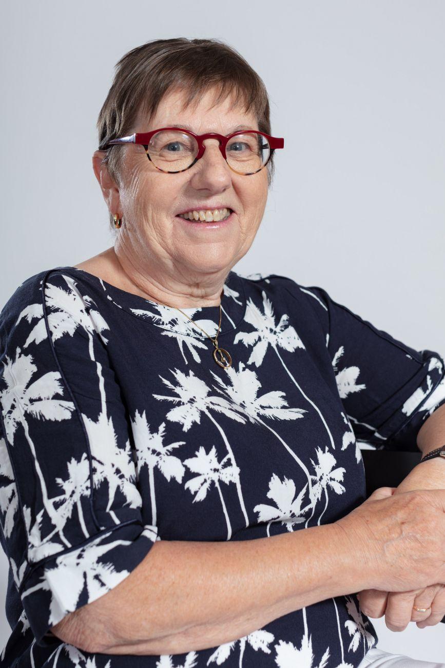 Lea Witvrouwen