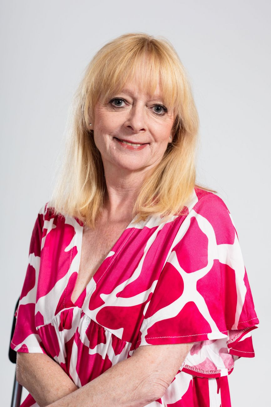 Linda De Ridder