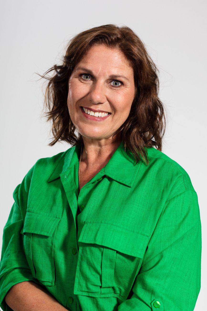 Vicky Florus
