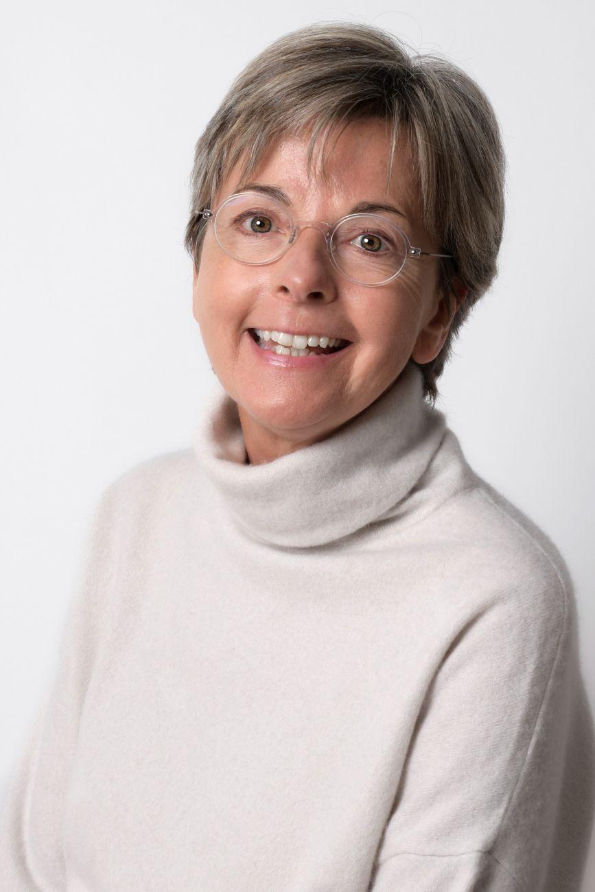 Ingeborg Sergeant