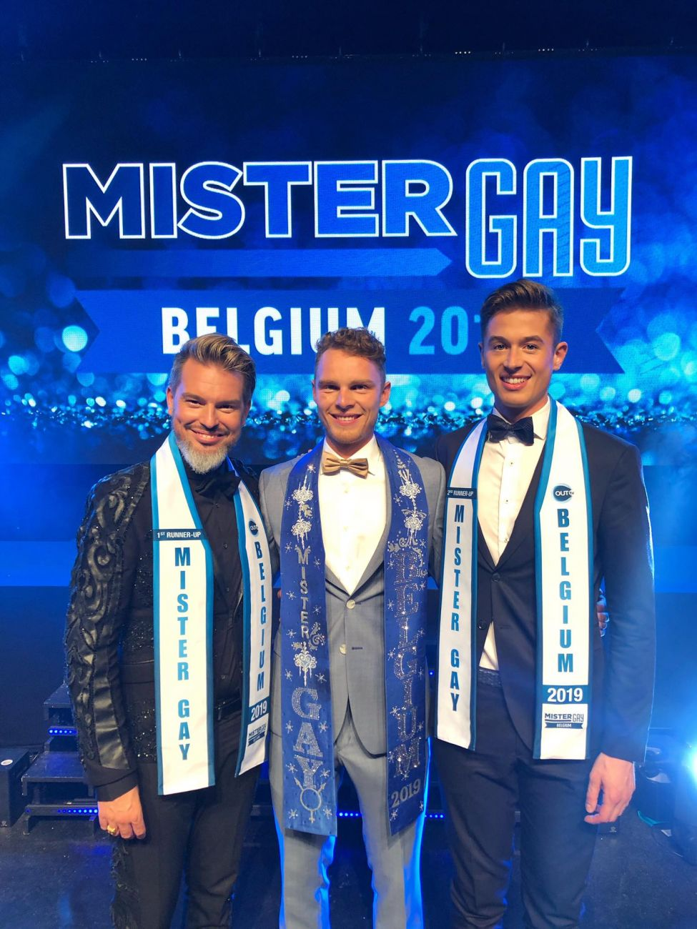 Mr. Gay Belgium