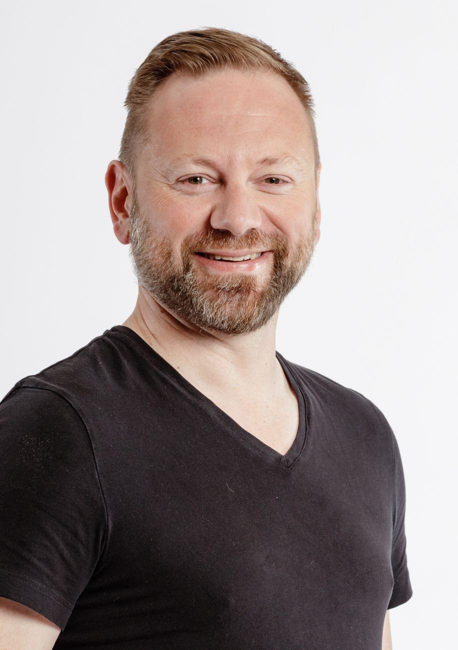 David Michiels