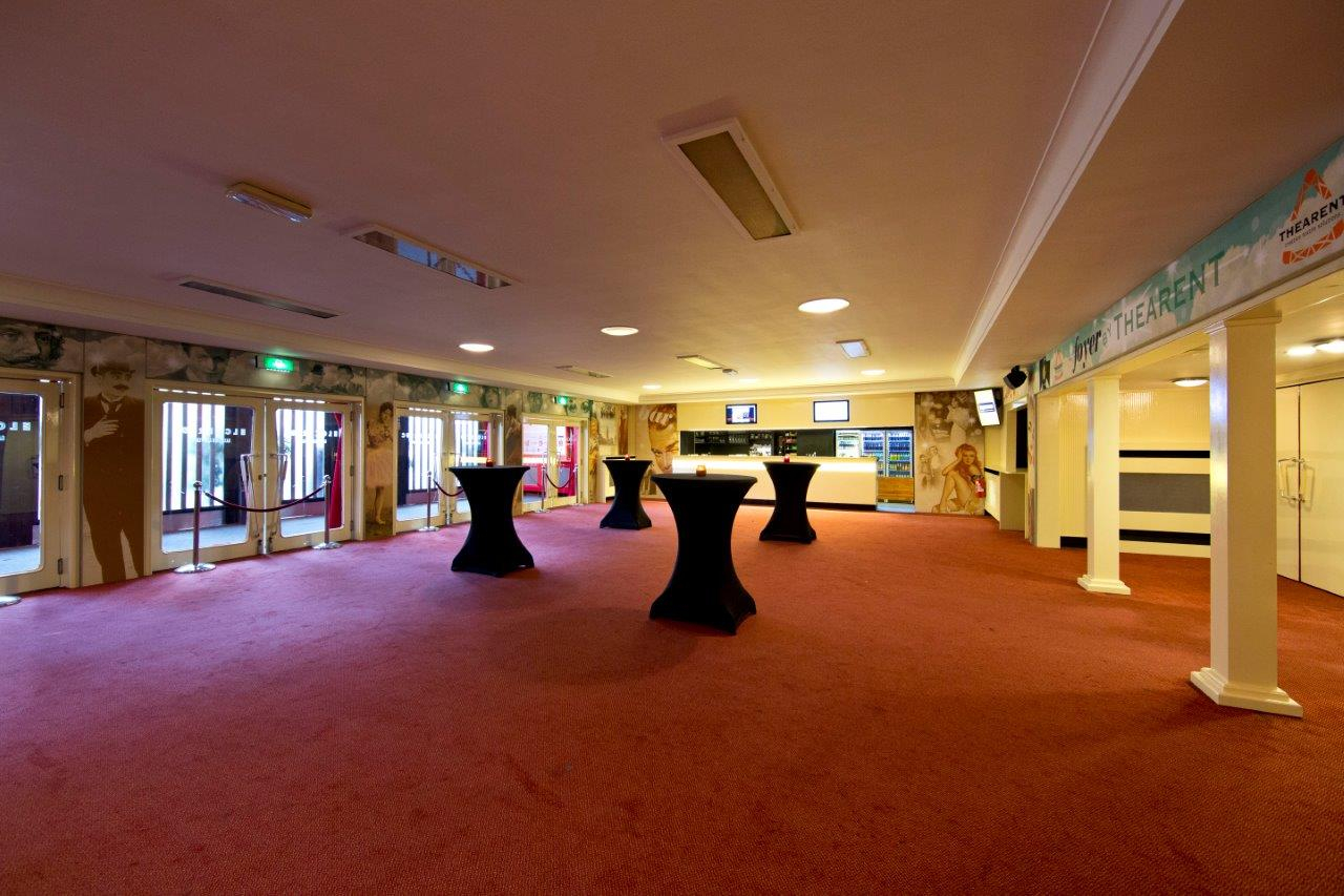 Theater Elckerlyc - Foyer