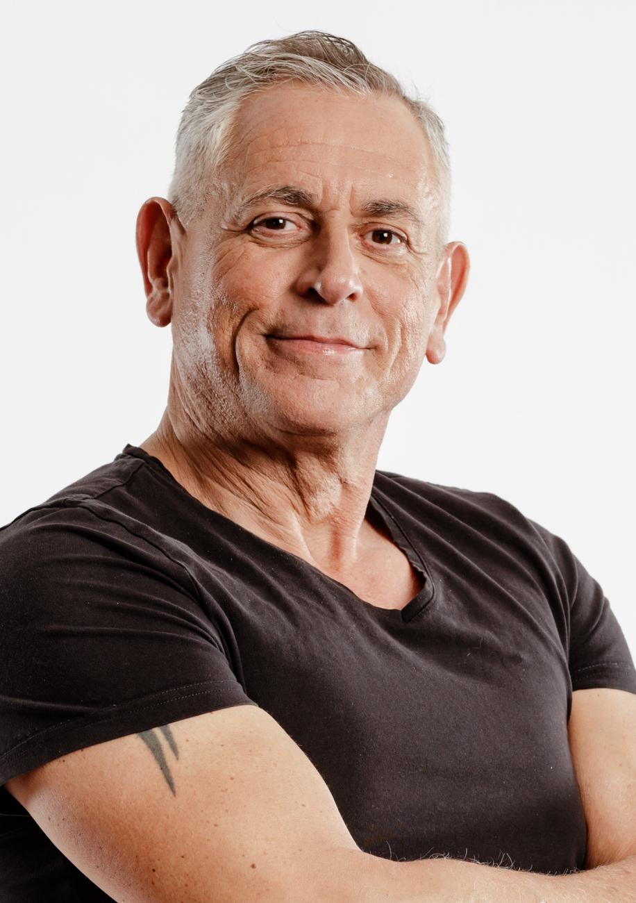 Peter Van Asbroeck
