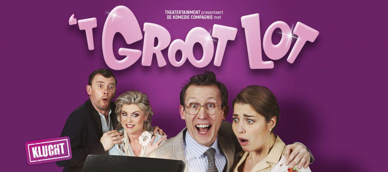 'T Groot Lot