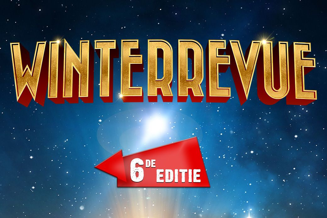 Winterrevue - 6de editie