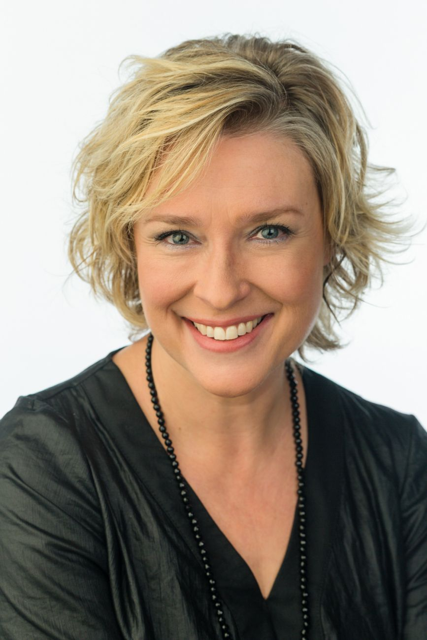 Katrien De Becker