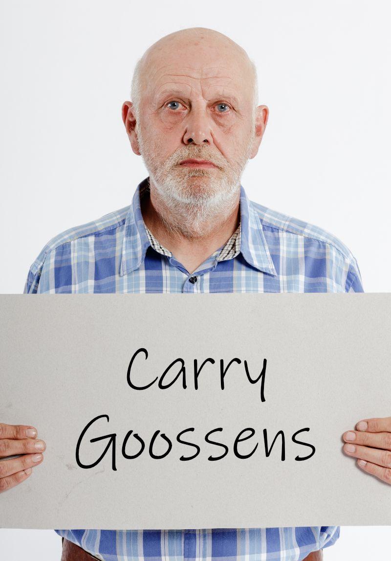 Carry Goossens