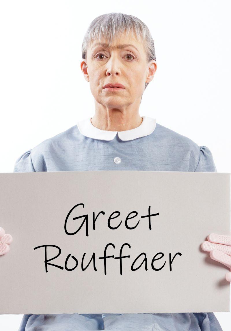 Greet Rouffaer