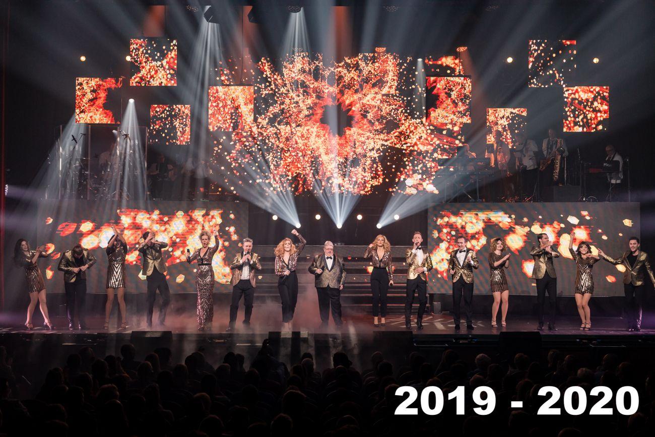 Winterrevue 2019 - 2020