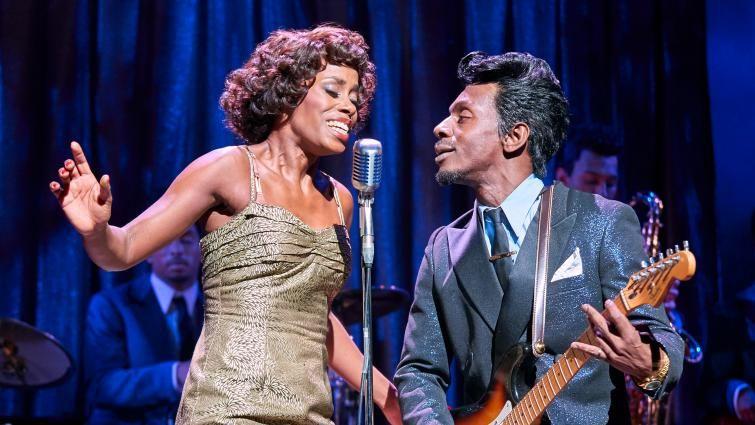 De Tina Turner Musical