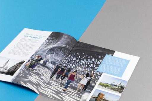 Informatie Brochure UAntwerpen