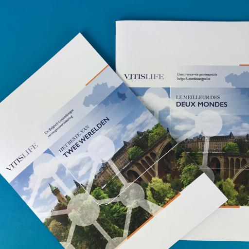 VITIS LIFE Brochure