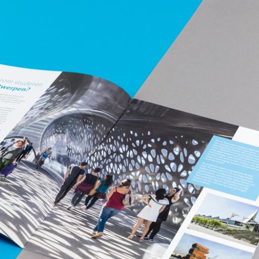 UAntwerpen brochure