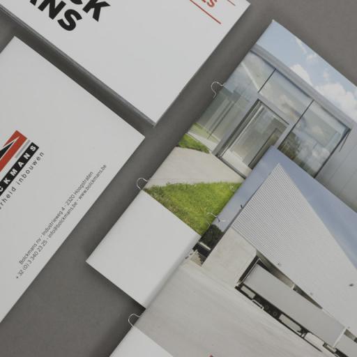 Bolckmans brochures