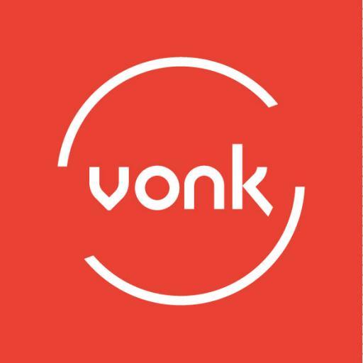 ontwerp logo vonk