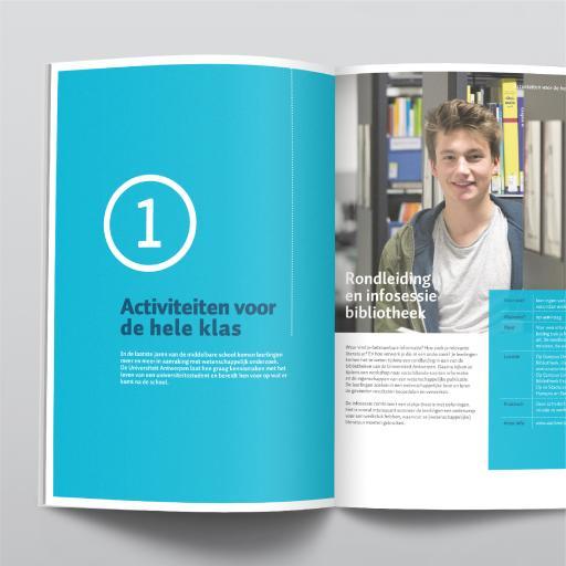 maak kennis brochure groot