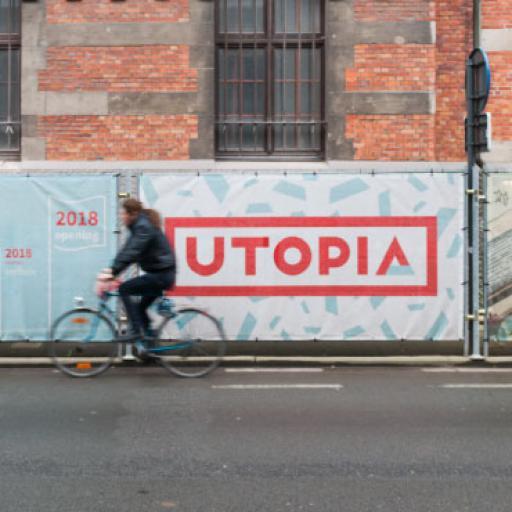 utopia werf