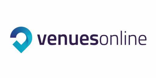logo ontwerp venuesonline