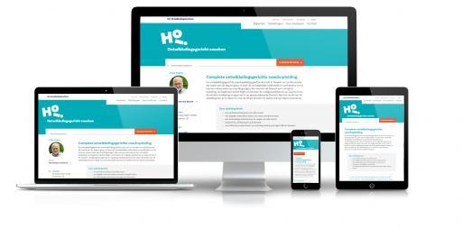 Het ontwikkelingsinstituut - drupal 8 site