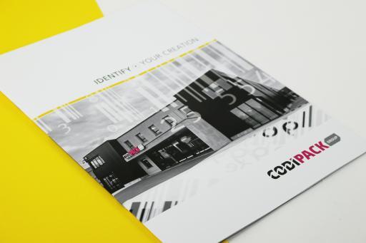 codipack brochure - volta