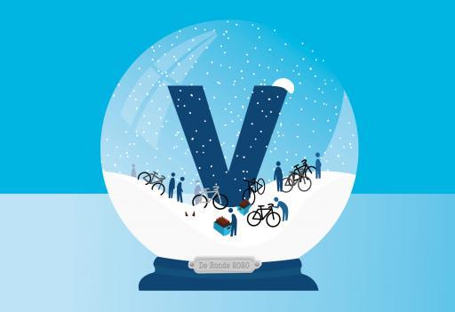De Ronde_nieuwjaarsevent_2020